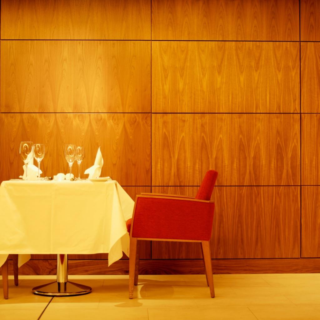 Design Restaurants Chair Image