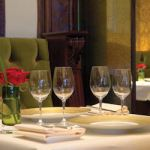 The Latymer at Pennyhill Park Hotel