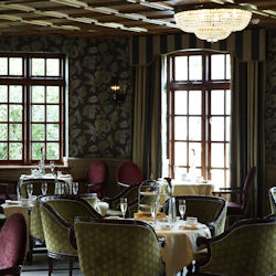 The Ascot Bar at Pennyhill Park