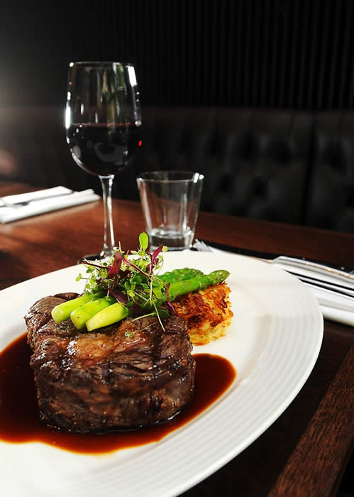 Wine before Food? | Luxury Restaurant Blog