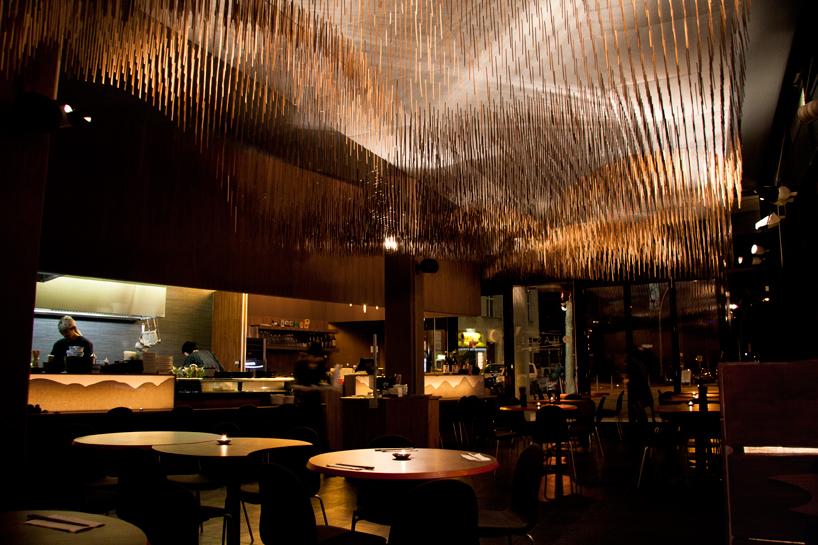 Borgata Japanese Restaurant