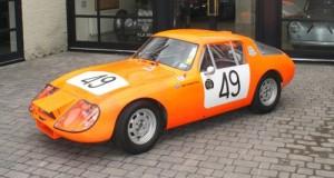1966 Austin Healey Le Mans Prototype