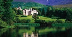 Inverlochy-Castle-Hotel