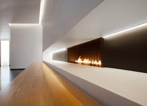la suite west corridor