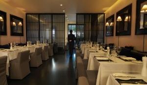 Las suite west Restaurant