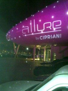 Allure by Cipriani