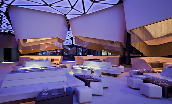 Allure Nightclub Abu Dhabi
