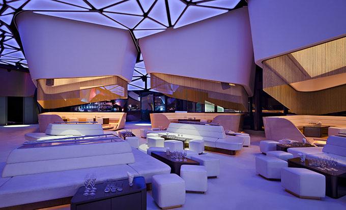 Allure Nightclub Abu Dhabi
