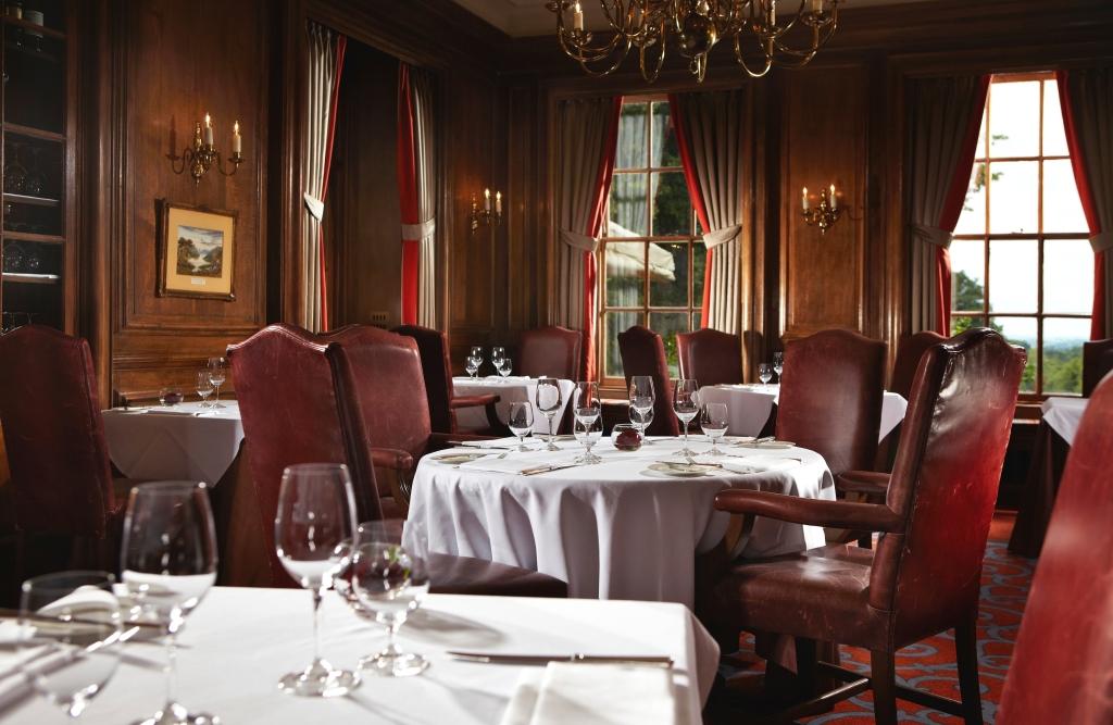 lainston restaurant