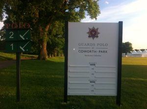 Polo coworth sign