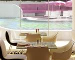 Seramis hotel restaurant