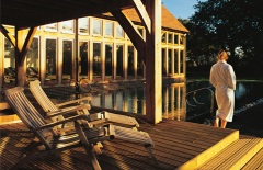 Baliffscourt Spa