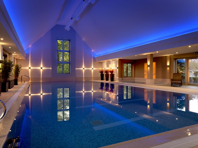Top Ten Best Luxury Spa Hotels In Uk The 183 Lrg 183 Blog