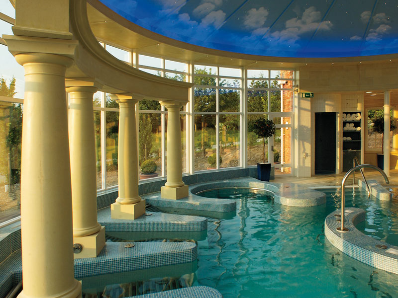 The Spa at Chewton Glen