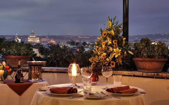 Design restaurants loves the lrg blog for Design hotel eden
