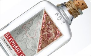 eleohant gin 2