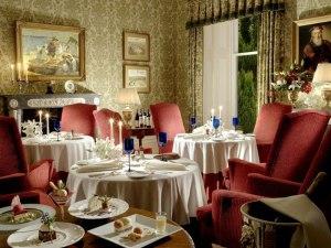 Inverlochy-Castle-Restaurant