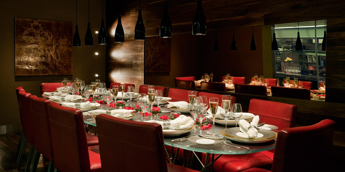 10 of the best chef s tables in the uk the lrg blog for At the table restaurant