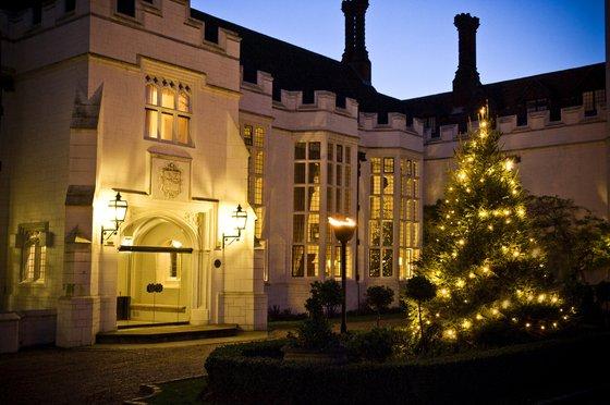 Danesfield House Hotel