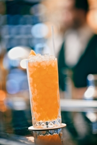 la caprice jazz cocktail