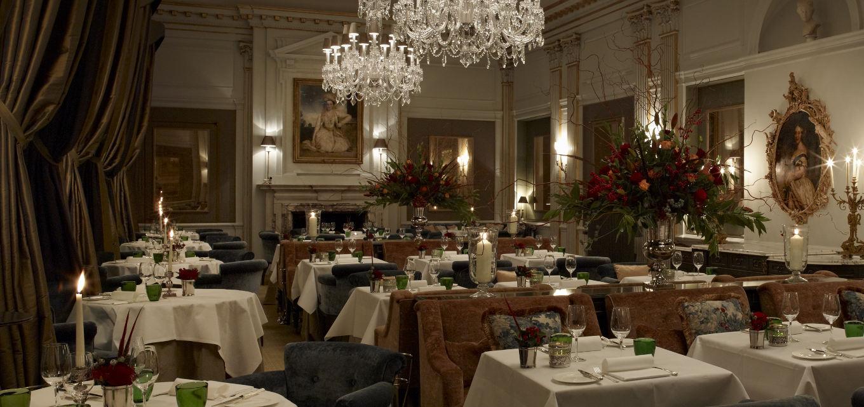 Romantic Restaurant London Blog Foodie