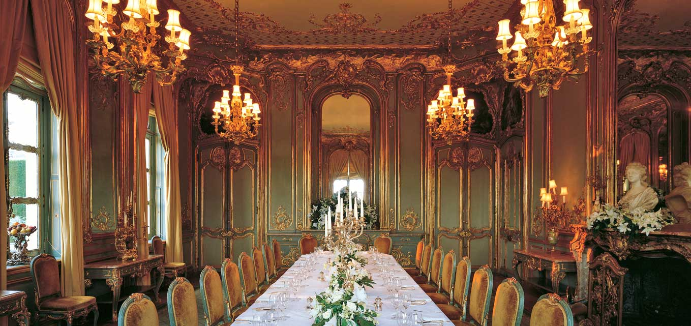 Nice Best Venues For Your Traditional Christmas Party THE LRG BLOG. Famous  Dining Room ...