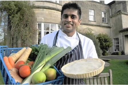 Chef Kesh