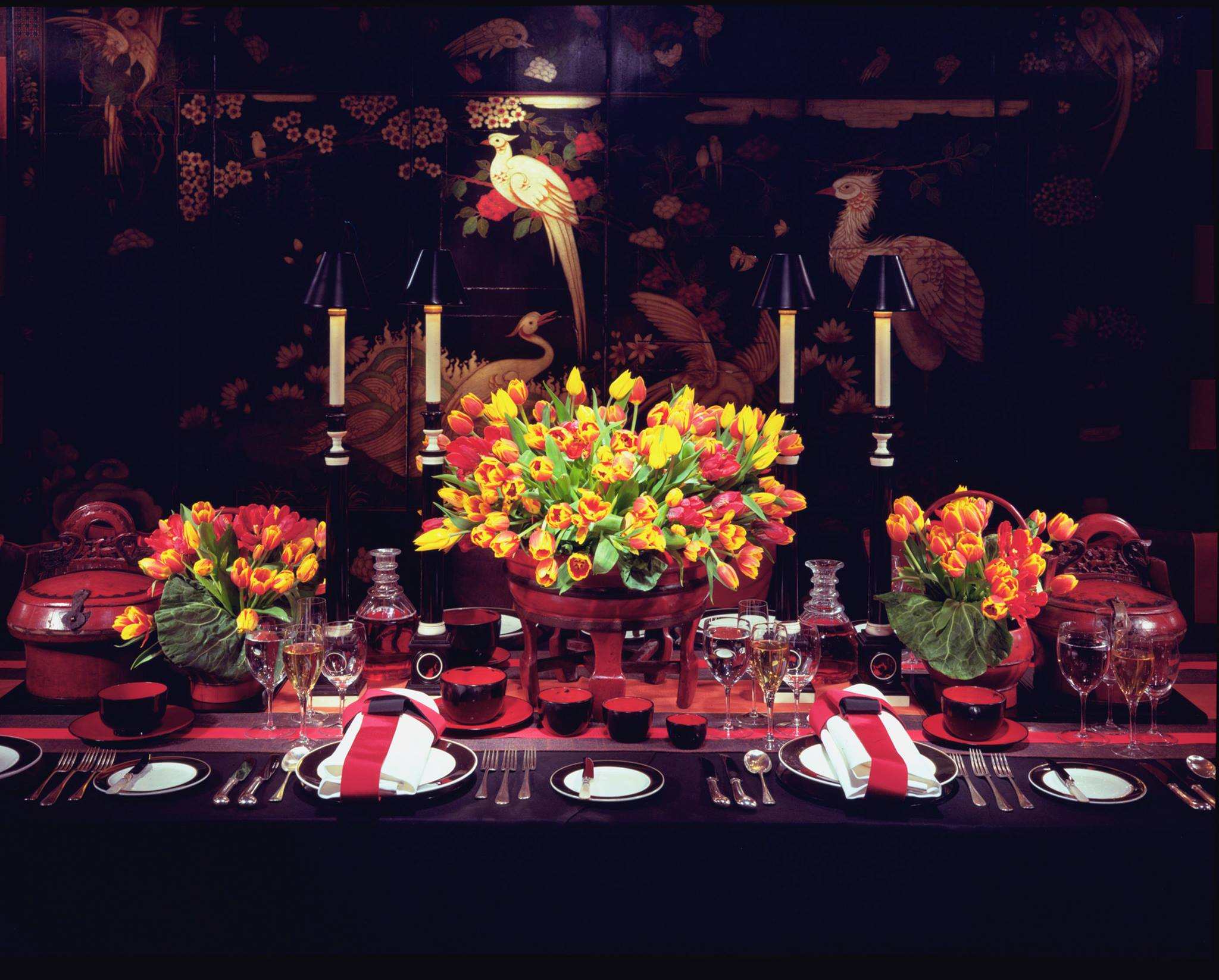 10 Romantic Restaurants For Your Valentine S Day Dinner The Lrg