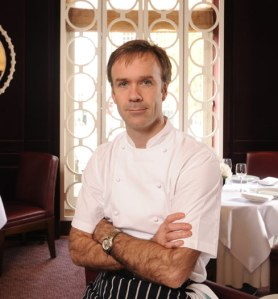 marcus waring chef