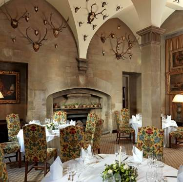 The Old Kitchen Private Dining Room