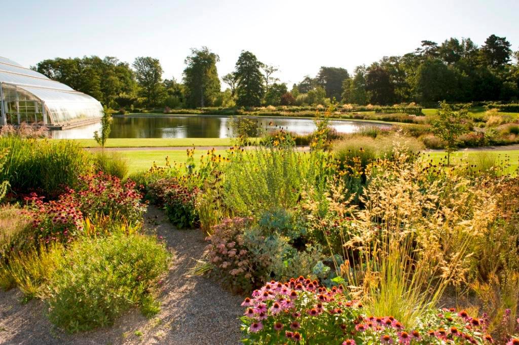 Enjoy a free day out to RHS Gardens - Luxury Restaurant Blog