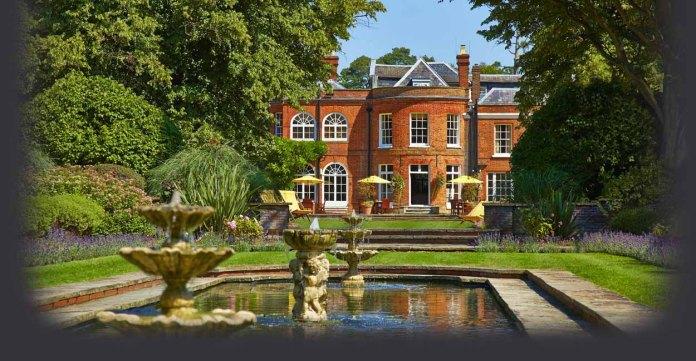 Royal Berkshire Hotel