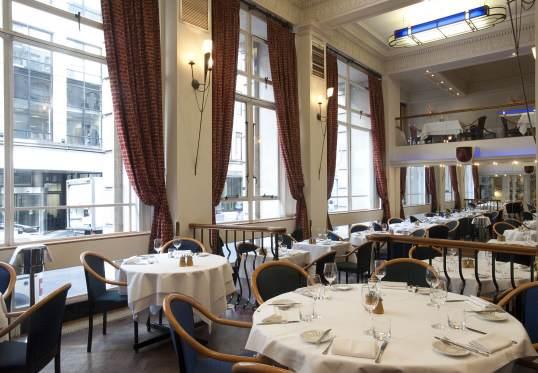 Caravaggio Restaurant