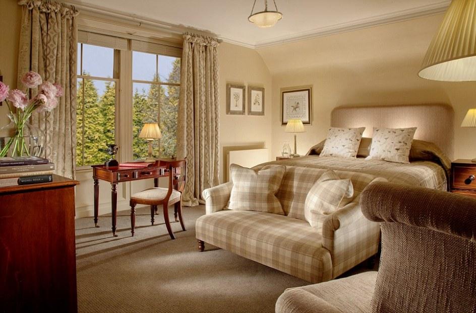 Cromlix Mackintosh Room