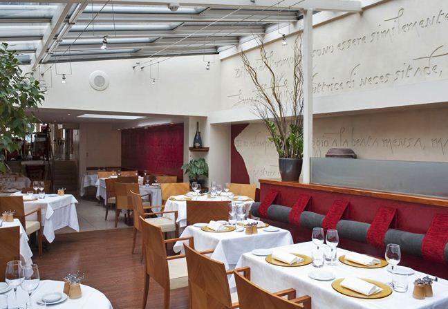 Il Convivio Restaurant