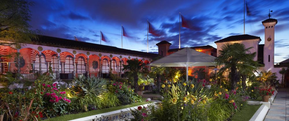 Babylon at Kensington Roof Gardens