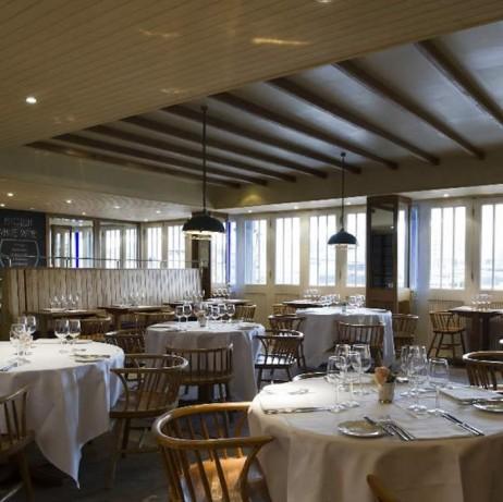 Butlers Wharf Chop House D&D London