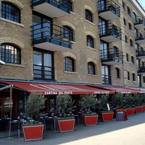 Cantina D&D London