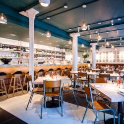 Fish Market, D & D London