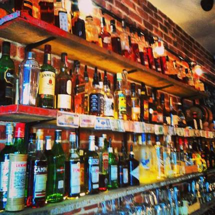 HonkytonkChelsea bar