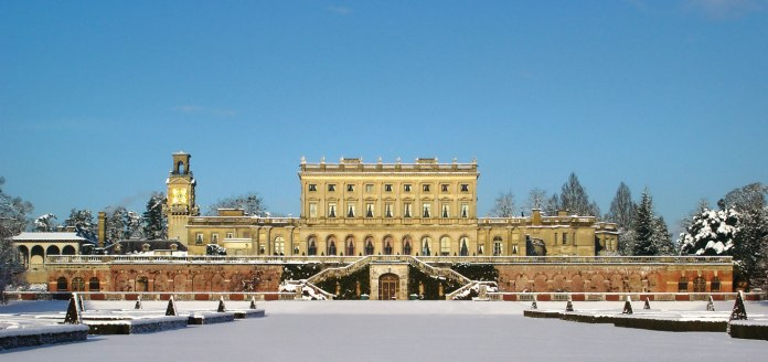 Cliveden House Hotel, Christmas