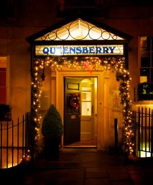 Queensbury Hotel, Bath