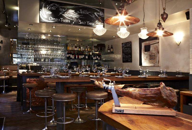 Dehesa Restaurant