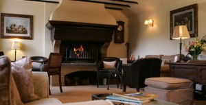 The Peat Inn, Fife
