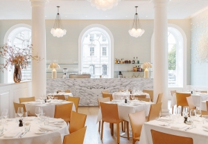 Spring Restaurant Somerset House