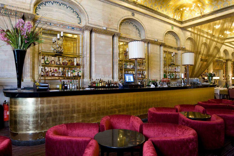 Criterion Restaurant Piccadilly