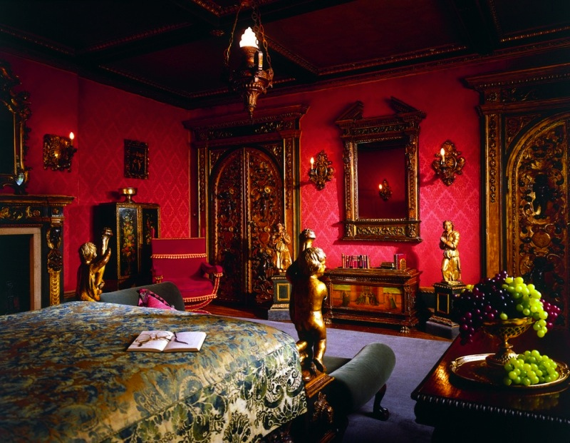 Italian Room, Great Fosters