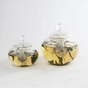 Canton Tea Shen Glass Teapot