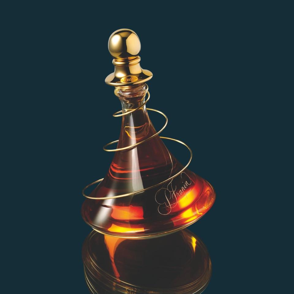Cognac carafe 1888