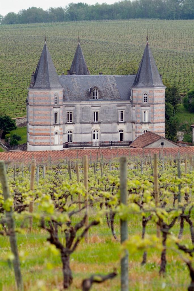 Cognac Chateau Fontpinot
